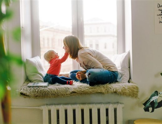 Baby Friendly Home The Ultimate Remodelling Guide