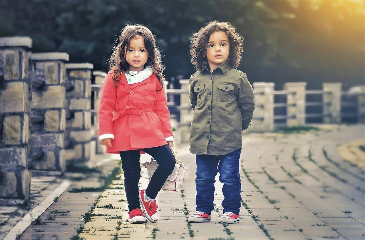 Reasons to let your child pick their own clothes