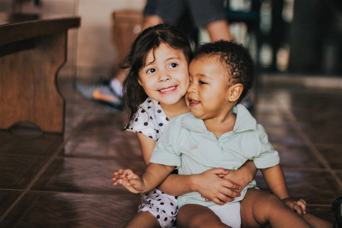 Make A Difference In A Child's Life By Being A Foster Carer