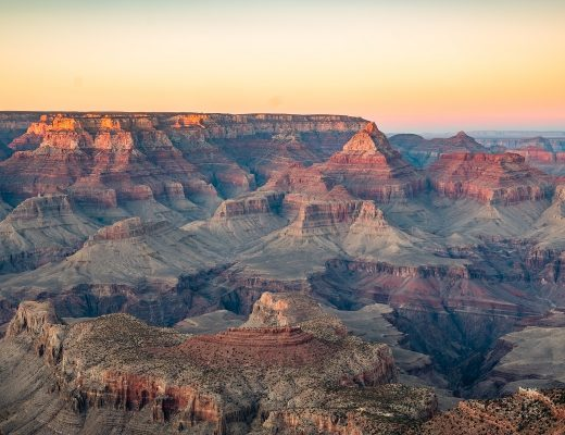 How to Squeeze the Most Out of a Short Grand Canyon Trip