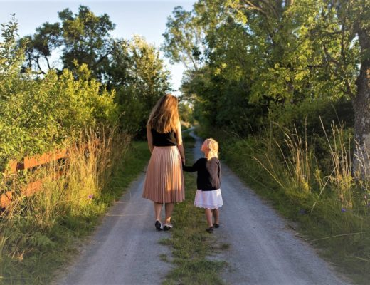 Balanced Parenting - Spending more time with your children