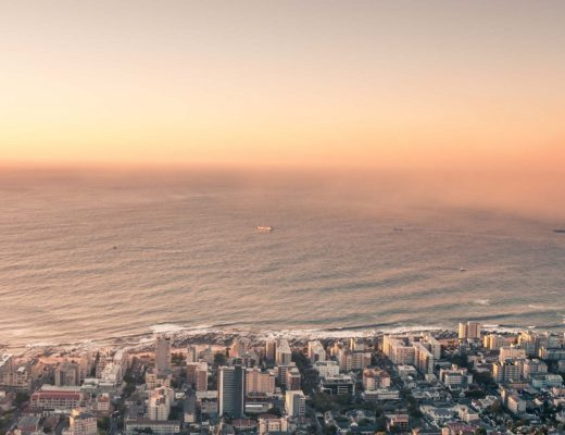 Best Places to Eat in Cape Town during Summer