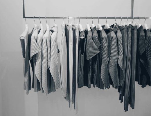 Mom and Mom-To-Be Wardrobe Basics