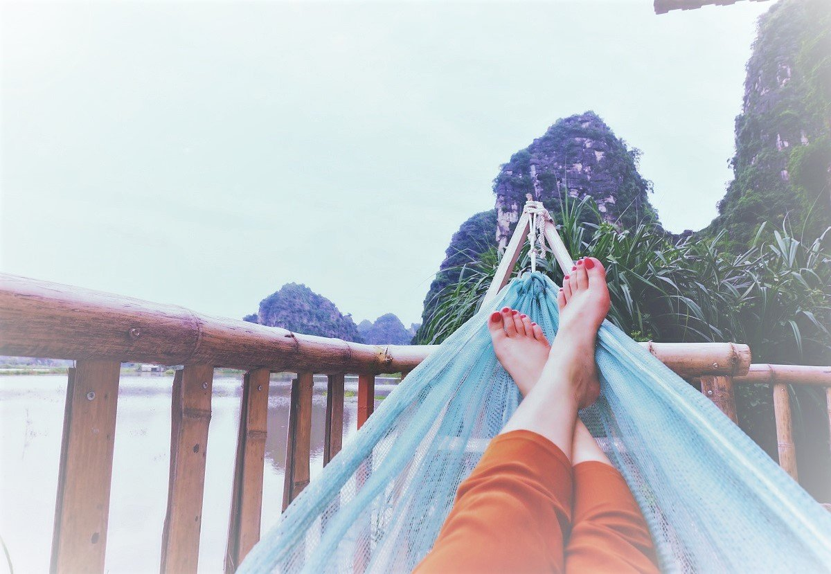 Science Says This Is How Long Your Vacation Should Be