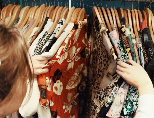 Smart Shopping Tips – Explore Charity Store Apparel