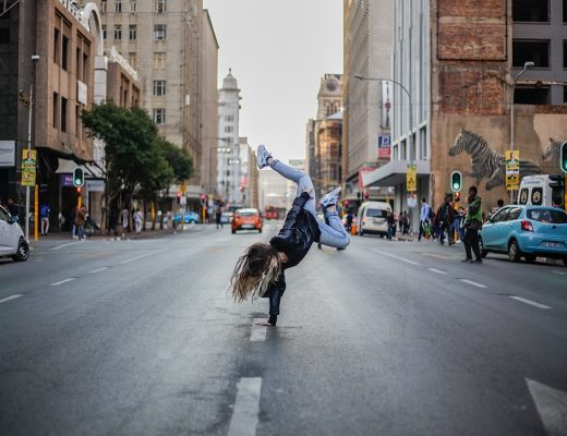 Braamfontein - A Guide to Joburg's Coolest District