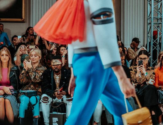 How the fashion industry bowed to demand