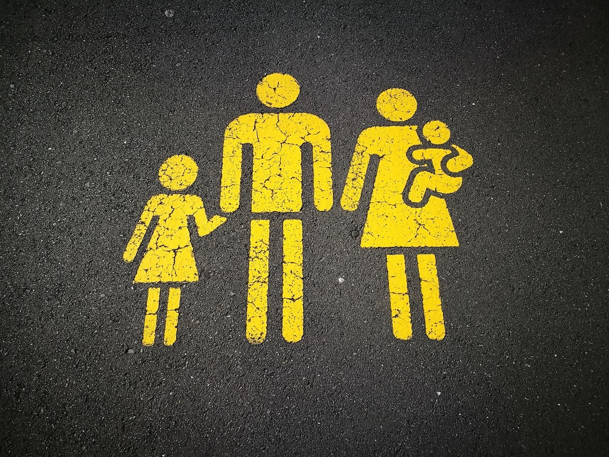 Planning A Family Future: 5 Important Things to Consider