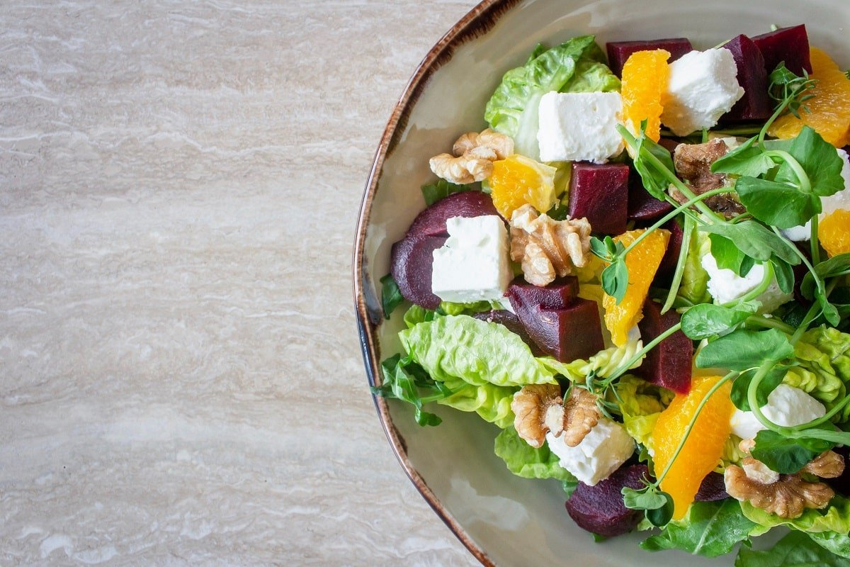 PERFECT SUMMER SALADS FOR EVERY OCCASION