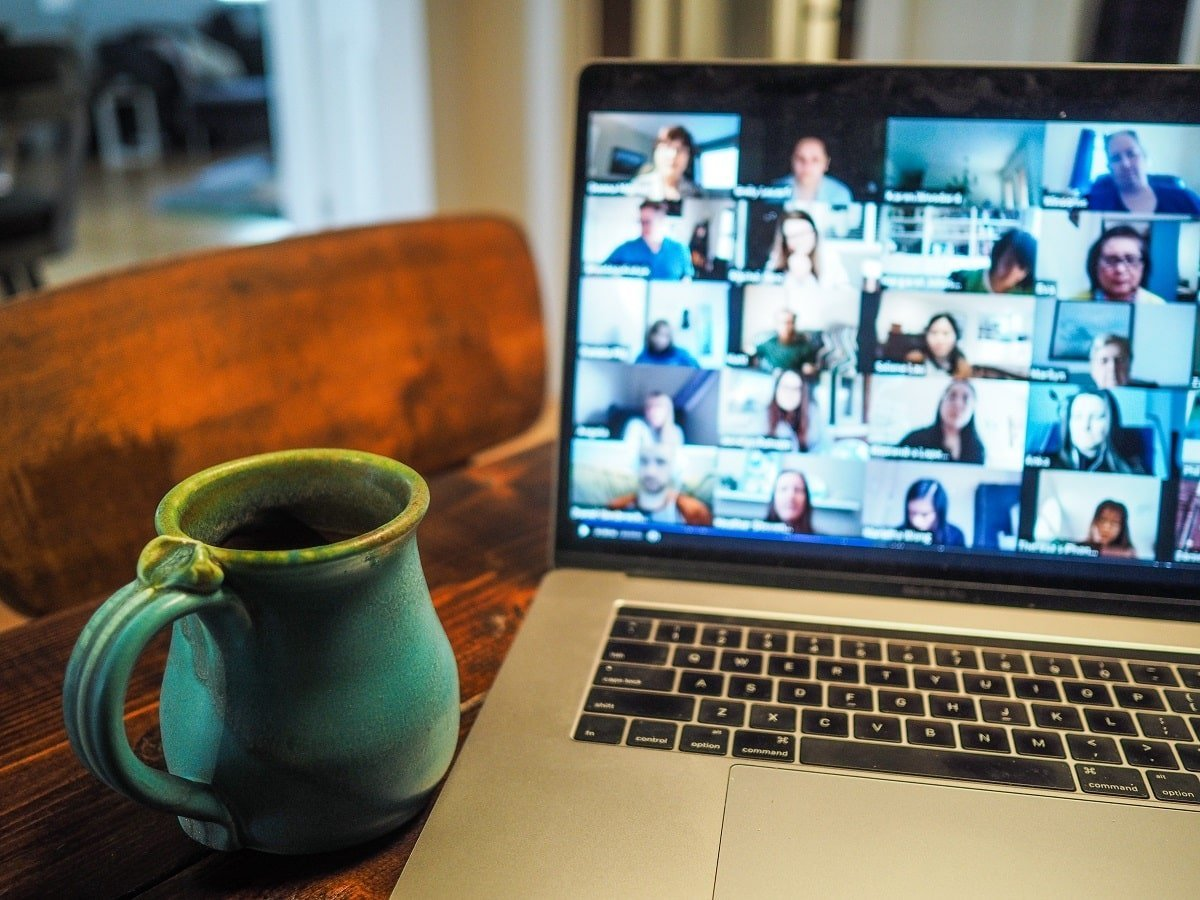 Virtual Classrooms, Online Lectures - How To Slay It